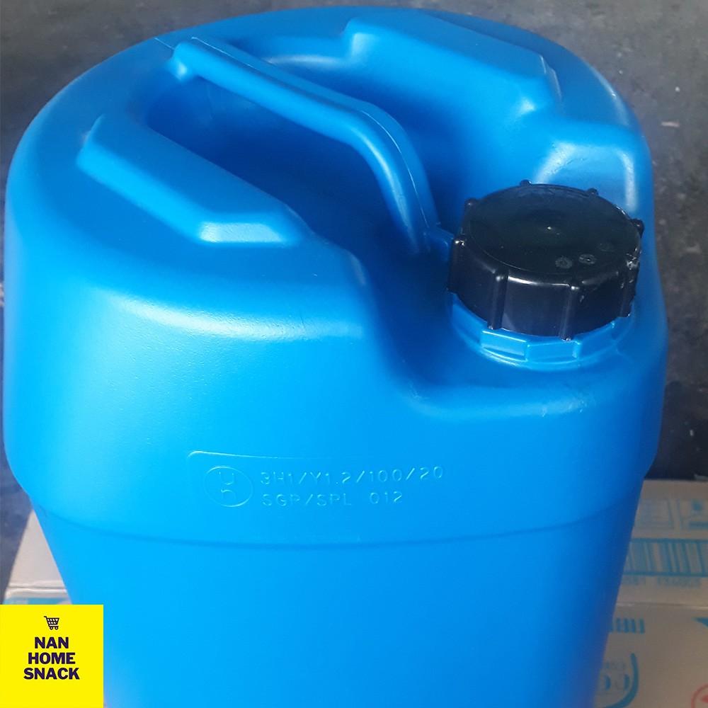 ใส่น้ำดื่มได้ ถังแกลลอน 30 ลิตร  มือสอง แข็งแรง ทนทาน ใช้งานต่อได้ยาวนาน สินค้าราคาประหยัด