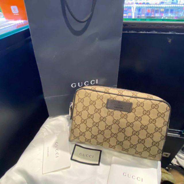 Gucci Belt Bag มือ 2