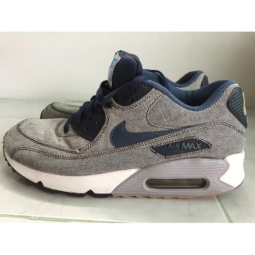 รองเท้ามือสองของแท้ Nike Air Max 90 ไซส์ 42-5