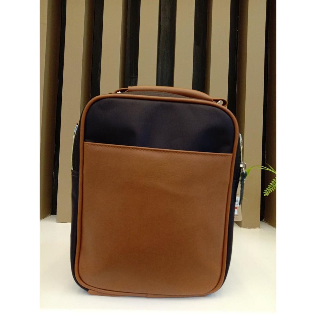 กระเป๋า lyn✸▲✕PAE กระเป๋าสะพายข้างกระเป๋าสพายข้าง Devy รุ่น 2214-1 ราคาพิเศษ 790เป้สะพายข้างชายกระเป๋าสะพายข้างชาย