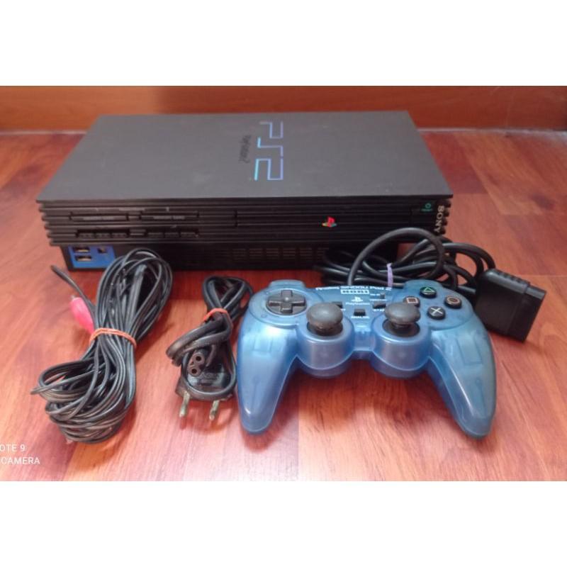 เครื่องเกมส์ PS2 (playstation 2 ) มือ 2  (3 ตัวเลือก) ราคาถูกๆ