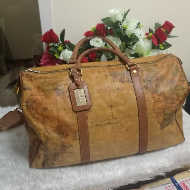 กระเป๋าเดินทางmartiniแท้