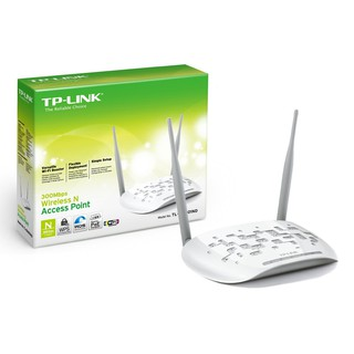 Access Point TP-LINK (TL-WA801N) Wireless N300