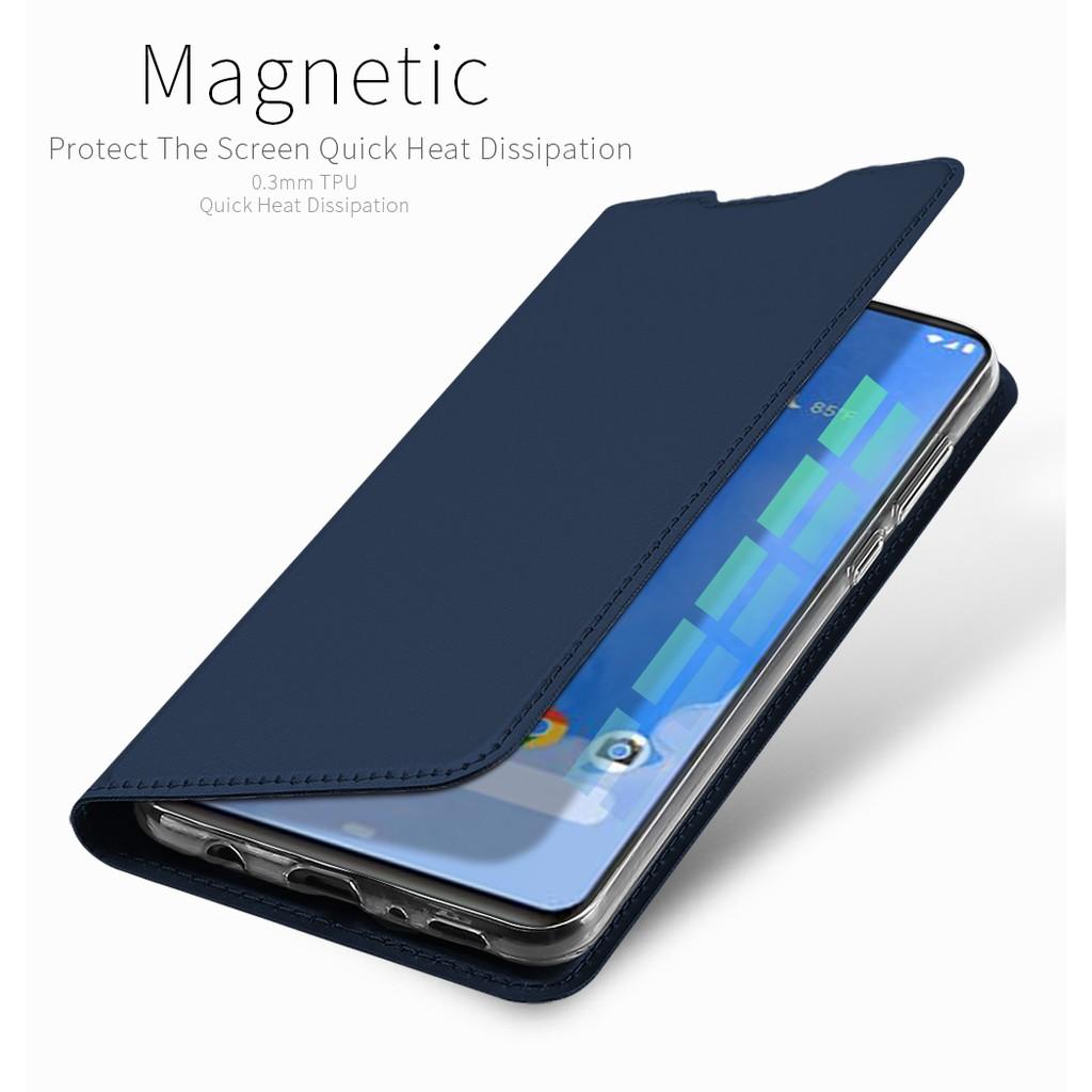 เคส Samsung Galaxy A9 A8 A7 A6 J4 J6 Plus 2018 M51 Case เคสฝาพับ J5 J7 pro 2017 เคสเคสโทรศัพท์หนังฝาพับพร้อมช่องใส่บัตรส