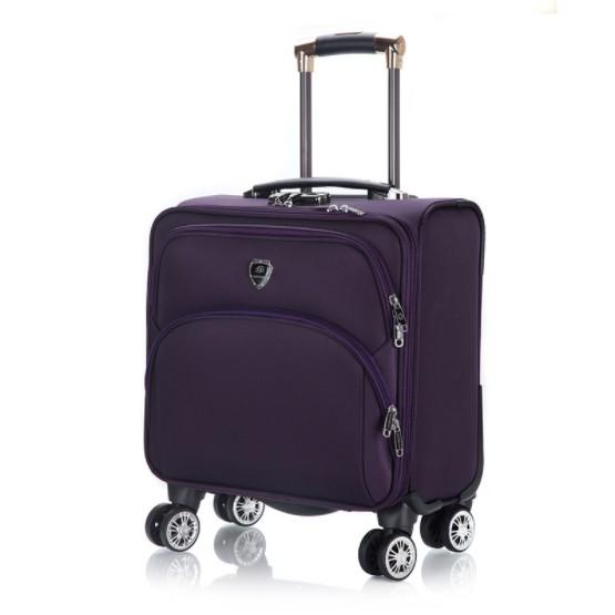 กระเป๋าเดินทางผ้า Oxford ขนาด 18 นิ้ว