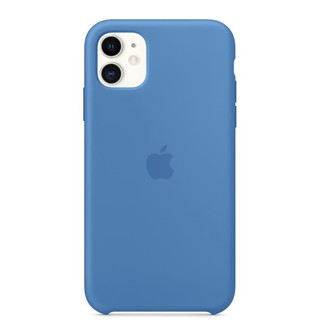 APPLE iPhone 11 Silicone Case by iStudio by copperwired