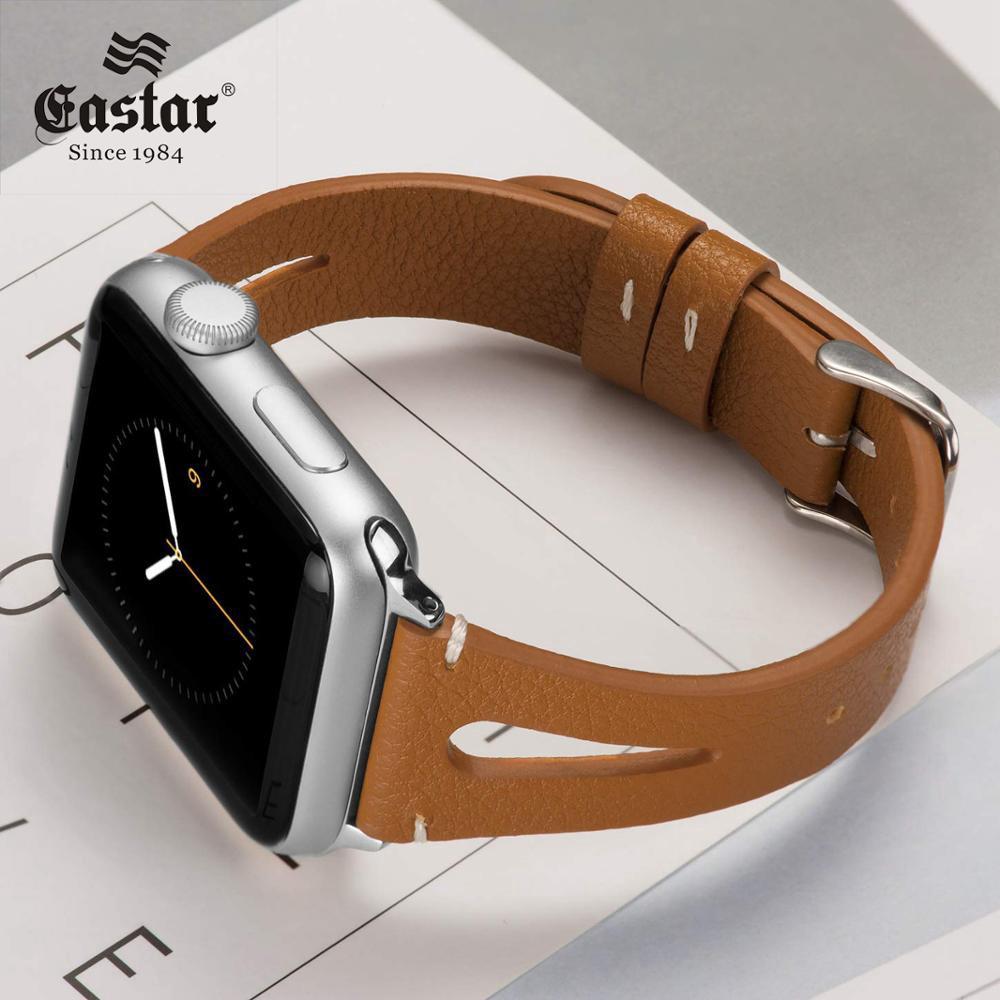 สายนาฬิกาข้อมือสําหรับ Apple Watch 5 Band Iwatch Series 4 3 2 1