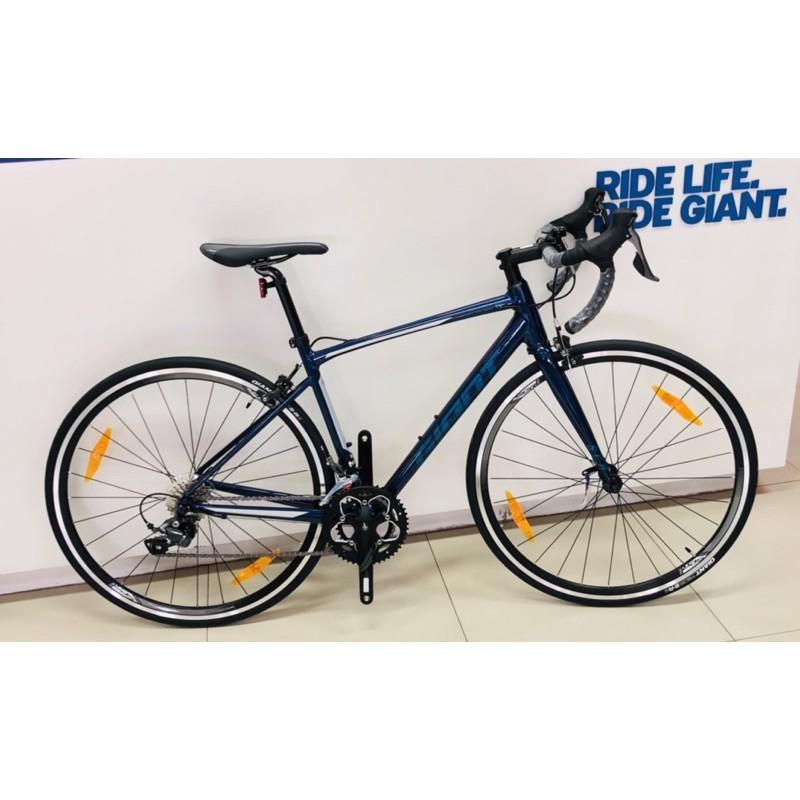 รถจักรยานgiantเสือหมอบscr2