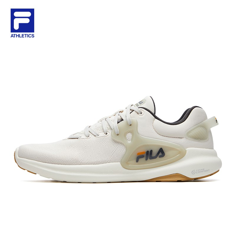 ◆FILA Athletics Fiile รองเท้าผู้ชายรองเท้าออกกำลังกายรองเท้าวิ่ง 2021 ฤดูใบไม้ผลิใหม่ระบายอากาศแสงรองเท้ากีฬา