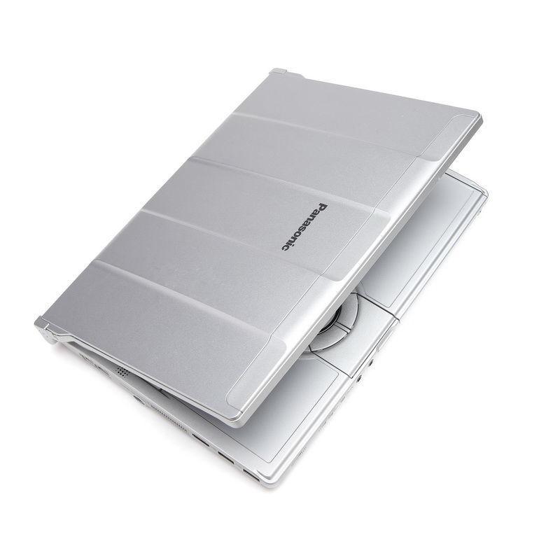 ◑۩❁Panasonic 12 นิ้ว ultra-thin notebook computer office notebook ท่องอินเทอร์เน็ต ดูหนัง และเล่นเกม