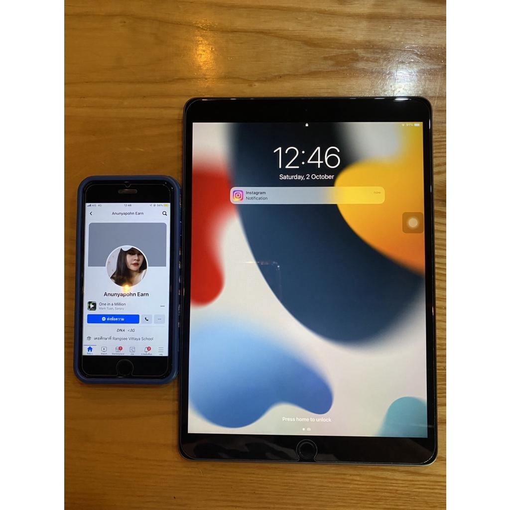 [มือสอง] Apple iPad Air 3 wifi 64 GB + Apple Pencil 1