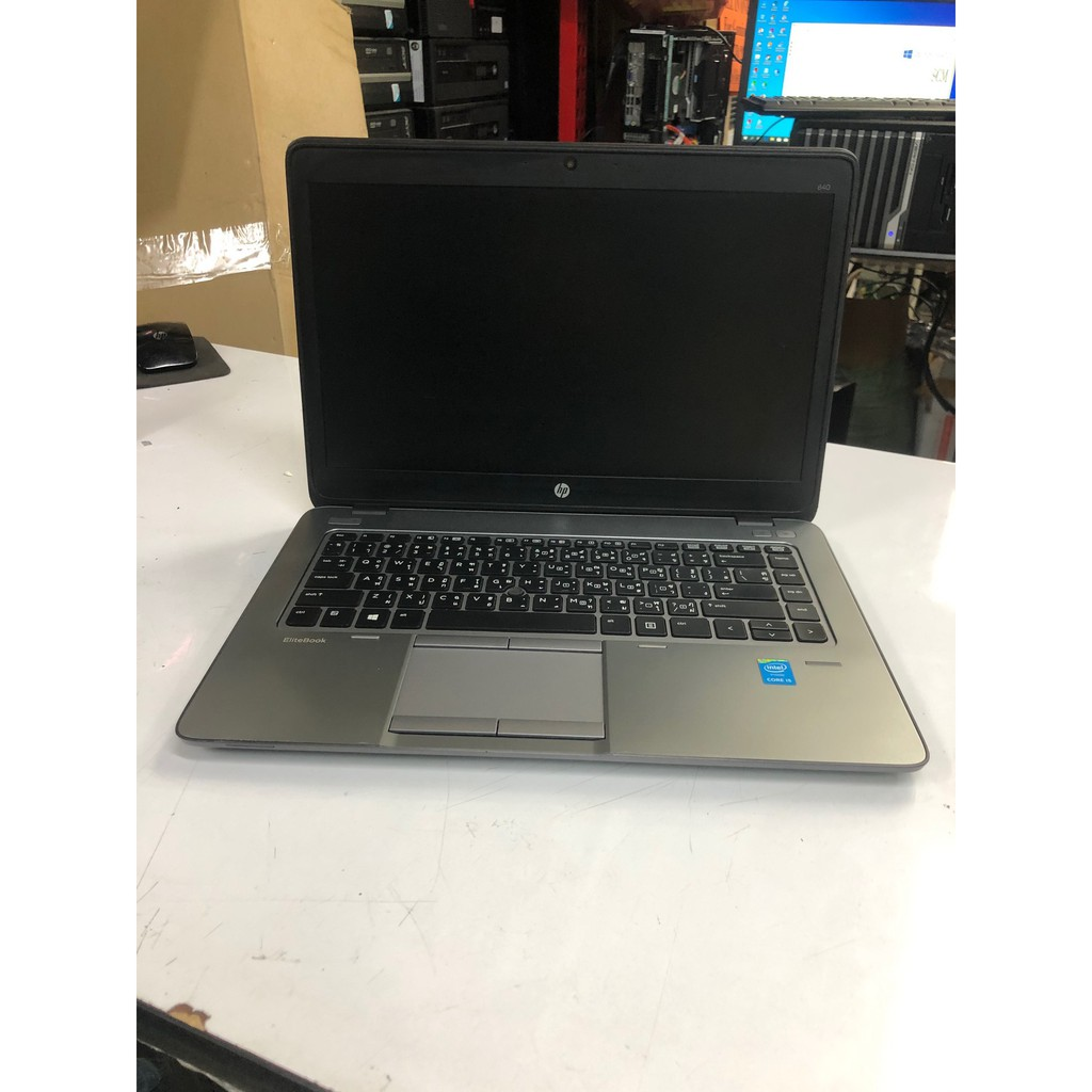 Notebook HP Elitebook 840G2 Core i5 GEN5 (RAM 8GB)
