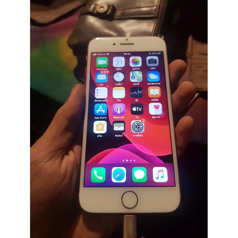 iphone7red128gbมือสอง