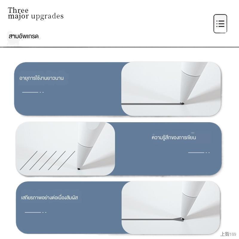 ☑ไส้ปากกา Apple universal nib applepencil ipad pencil cover ipadpencil metal modified pen tip paper film special first