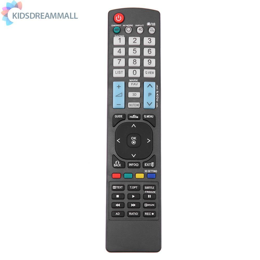 liseriena รีโมทควบคุมแบบเปลี่ยนสําหรับ akb 73 756504 32 42 47 50 55 led plasma tv