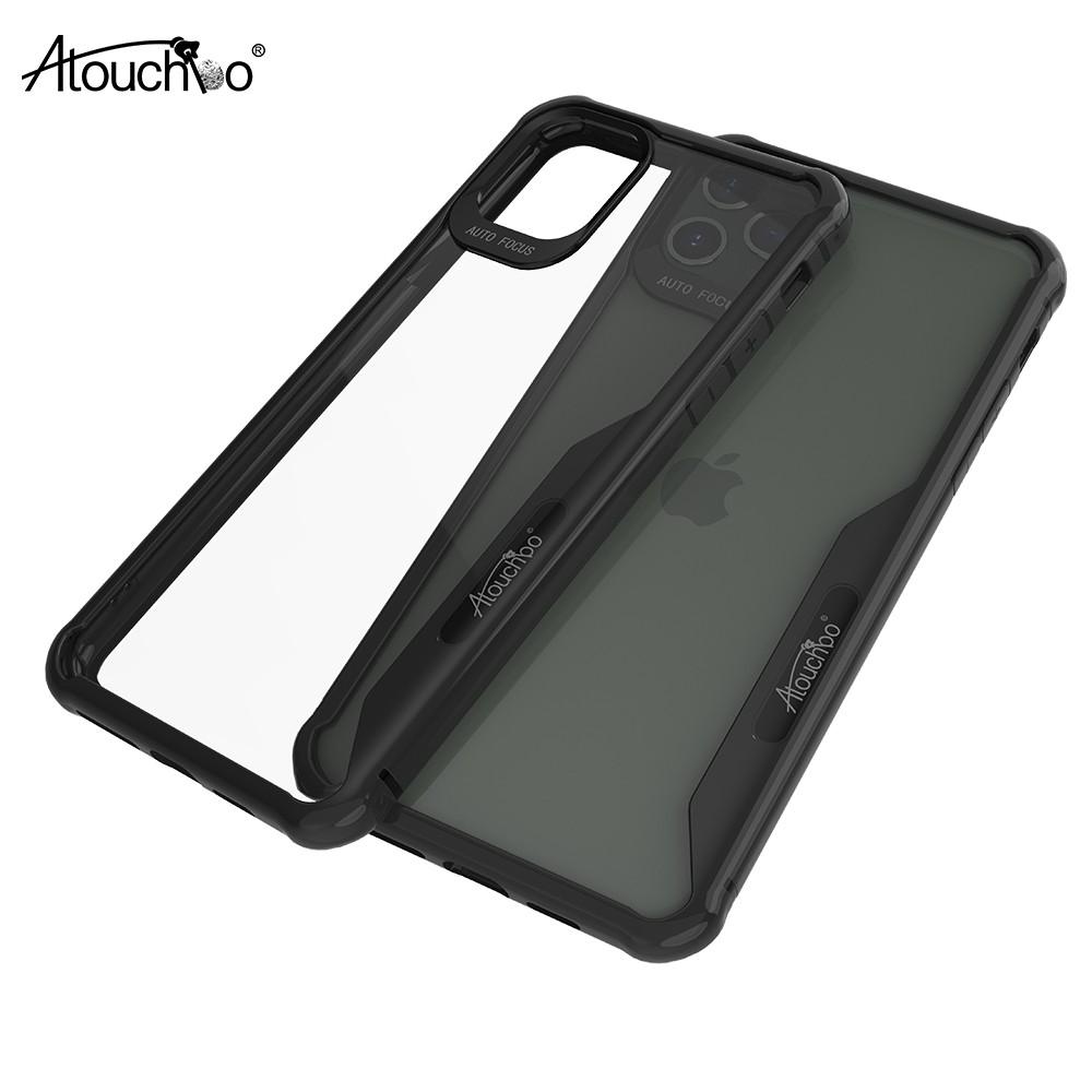 [Apple] เคสใส Atouchbo Speed Phone Case iPhone 11 / 11 Pro / 11 Pro Max