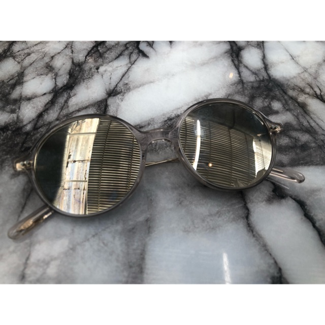 Oliver Peoples Sunglasses Corby Dune/Flashmirror