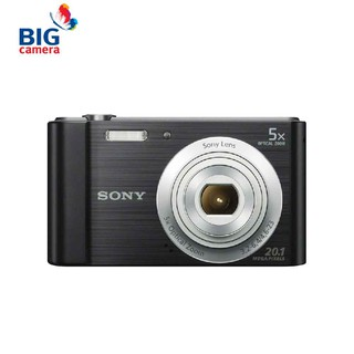 Sony Cyber-shot DSC-W800 Digital Camera - ประกันศูนย์