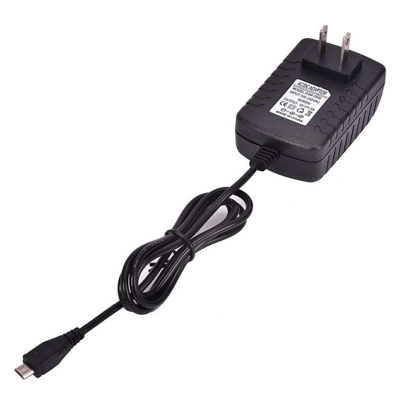 DC 12V 3A AC Power Supply Adapter 3000mA 4port Cable for CCTV Security Camera