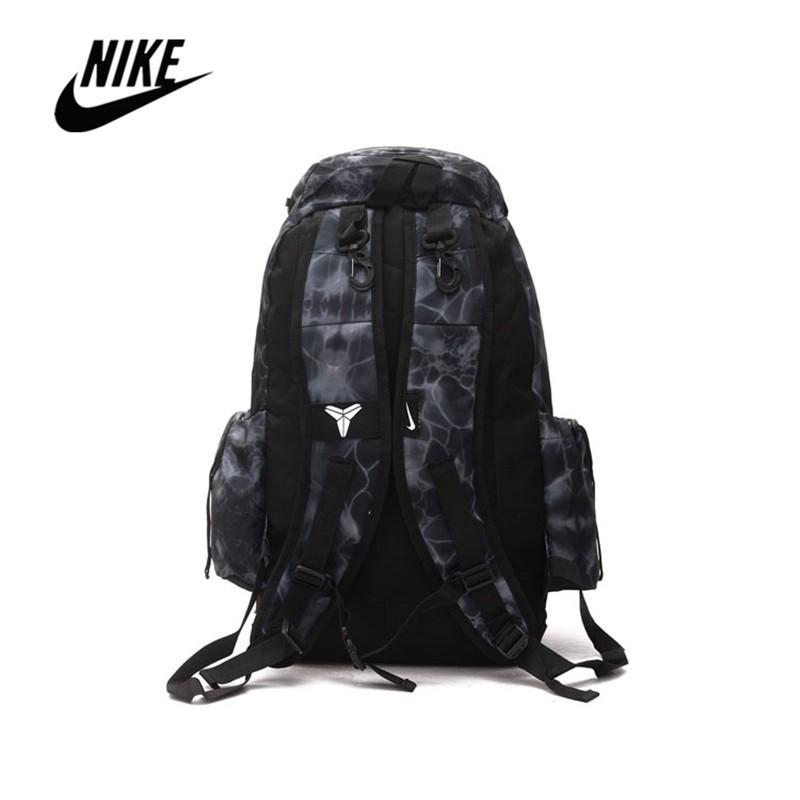 ⊙☎✳กระเป๋าเป้สะพายหลังเดินทาง กระเป๋าเป้ Nike กระเป๋าเป้สะพายหลังกันน้ำกลางแจ้ง ไม่แพงเลย Women's Bag