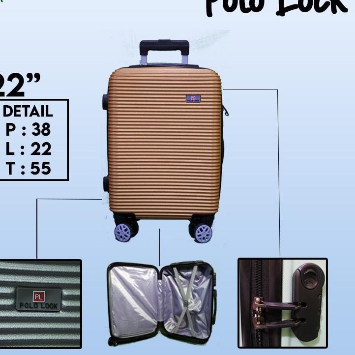 !!! 24 นิ้วอุปกรณ์ล็อคกระเป๋าเดินทางไฟเบอร์ / กระเป๋าเดินทาง / กระเป๋าเดินทาง