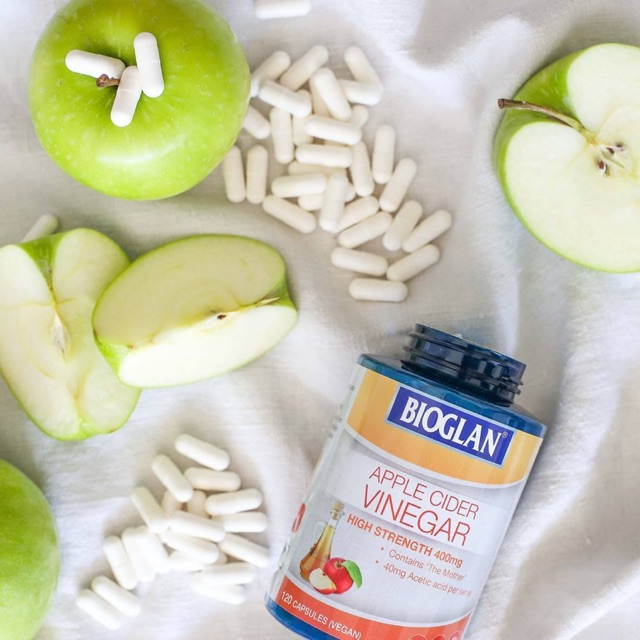 วิตามิน BIOGLAN สูตร Apple Cider Vinegar