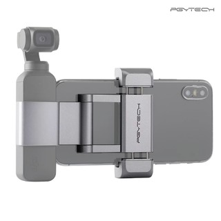 PGYTech Mobile Holder Plus for Dji Osmo Pocket.