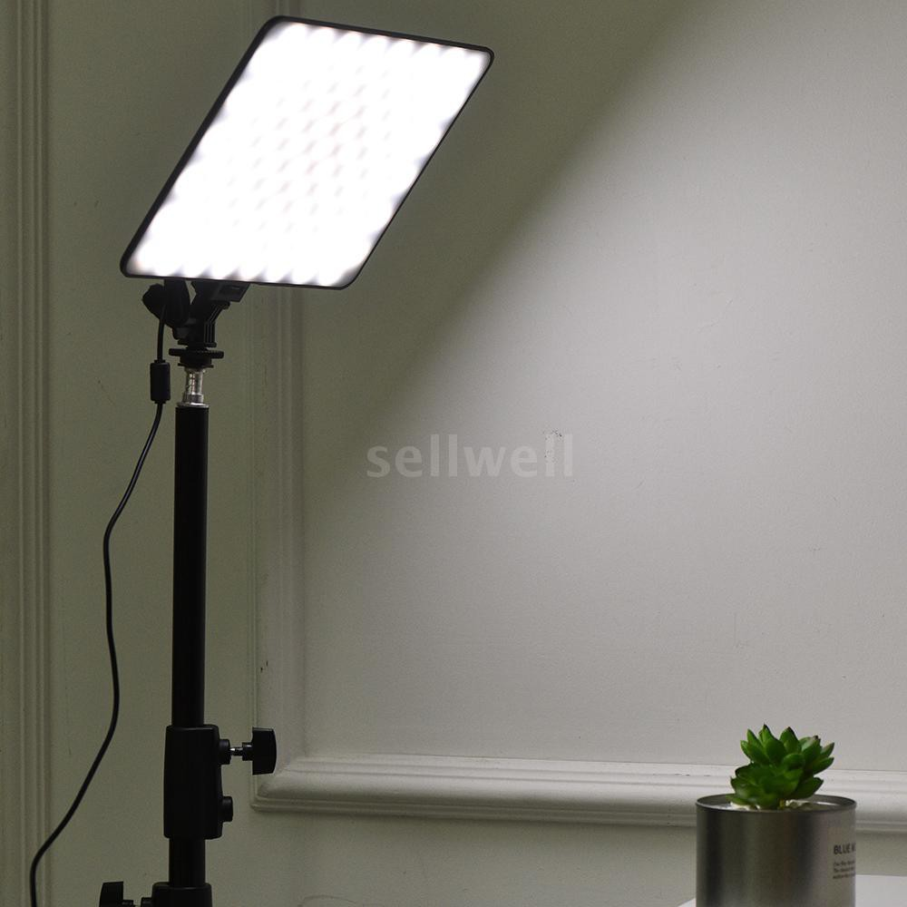 Viltrox Vl 200t Wireless Control Bi Color Dimmable Led Video Light Panel 3300k 5