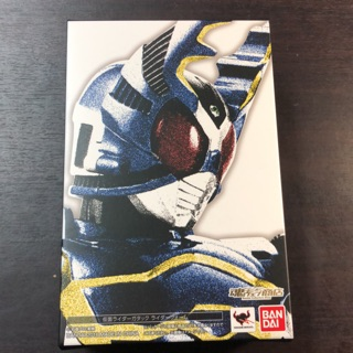Review S.H.Figuarts mask rider gatack ver 2.0