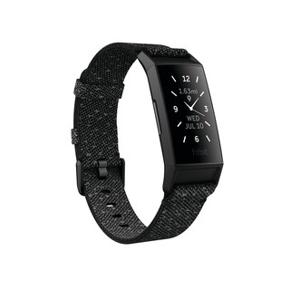 Fitbit Charge 4 (NFC) Advanced Fitness Tracker