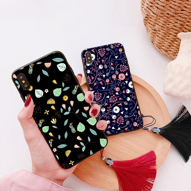 เปลือกนิ่ม เคส Samsung J2prime J7prime Soft Case Samsung J7pro Note5 Note8 A9 A9pro  เคส โทรศัพท์มือถือ Samsung S7 A6 S8 A20 A30 YEZI โทรศัพท์มือถือ Samsung Handphone