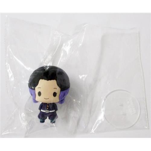 [ส่งจากญี่ปุุ่น] Kochou Shinobu Demon Slayer Kimetsu no Yaiba Chokorin Mascot Mini Figure ฟิกเกอร์