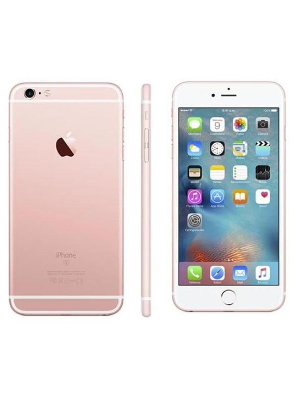 Apple iPhone 6s Plus 64/32/128GB แถมหูฟังบลูทูธ i11 เครื่องนอกแท้ (ประกัน 1 ปี)