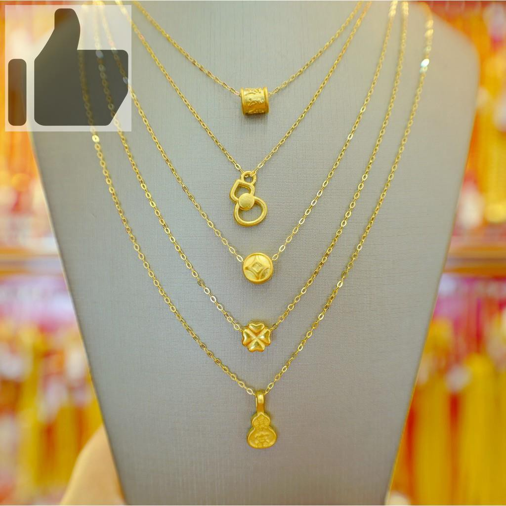 ☫◎สร้อยคอเงินชุบทอง+จี้ปี่เซียะทองคำ 99.99  น้ำหนัก 0.1 กรัม และชาร์มอื่นๆ ซื้อยกเซตคุ้มกว่าเยอะ แบบราคาเหมาๆเลยจ้า