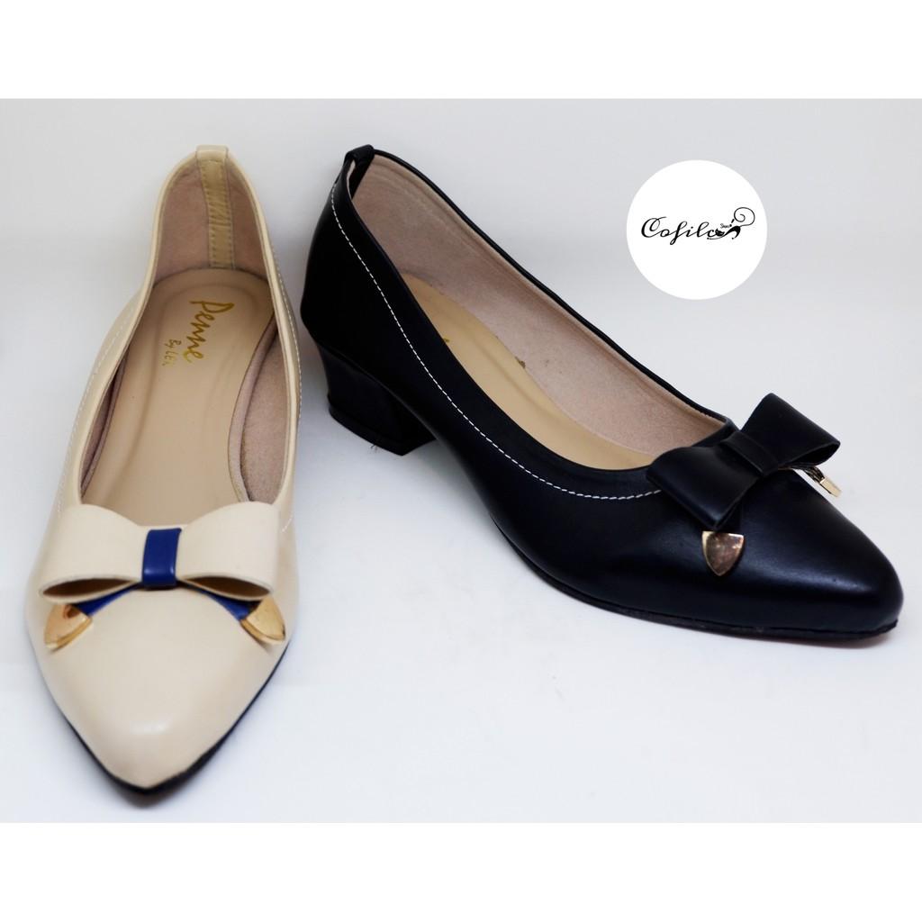 รองเท้า คัชชู ผู้หญิง