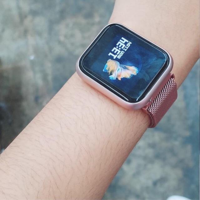 นาฬิกาอัจริยะ P80 Pro (applewatch)