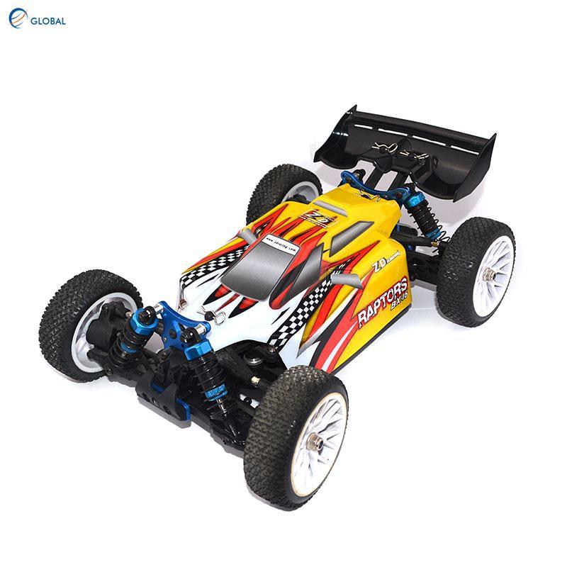 Kinderfahrzeuge 508B 2 Channels RC Cartoon Race Car with Music Light Electric Radio Control  K