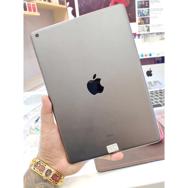 Ipad Gen 7 32GB. TH. สีดำ #เครื่องแท้ศูนย์📱