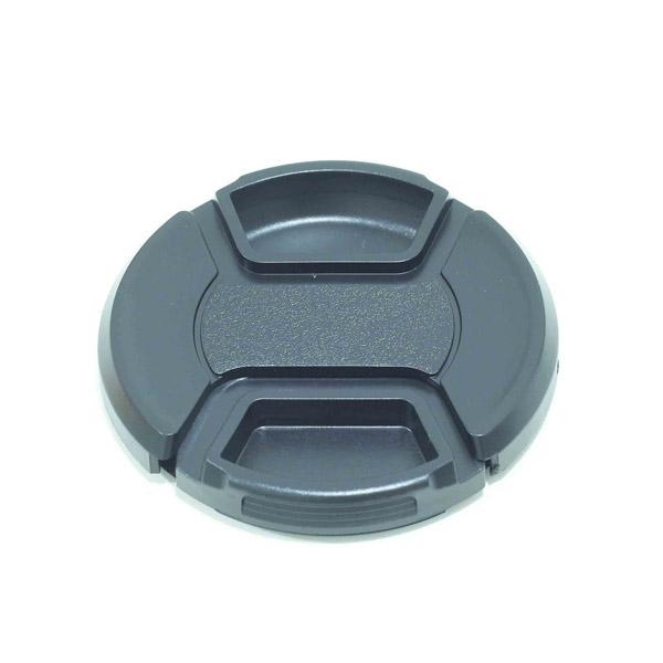 ฝาครอบเลนส์พลาสติก plastic lens cap 37 40.5 46 49 52 55 58 62 67 72 77 มม