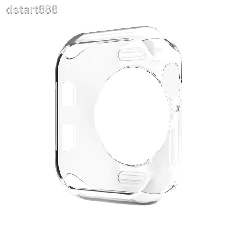 เคสซิลิโคน Tpu สําหรับ Applewatch 5 / Se / 6