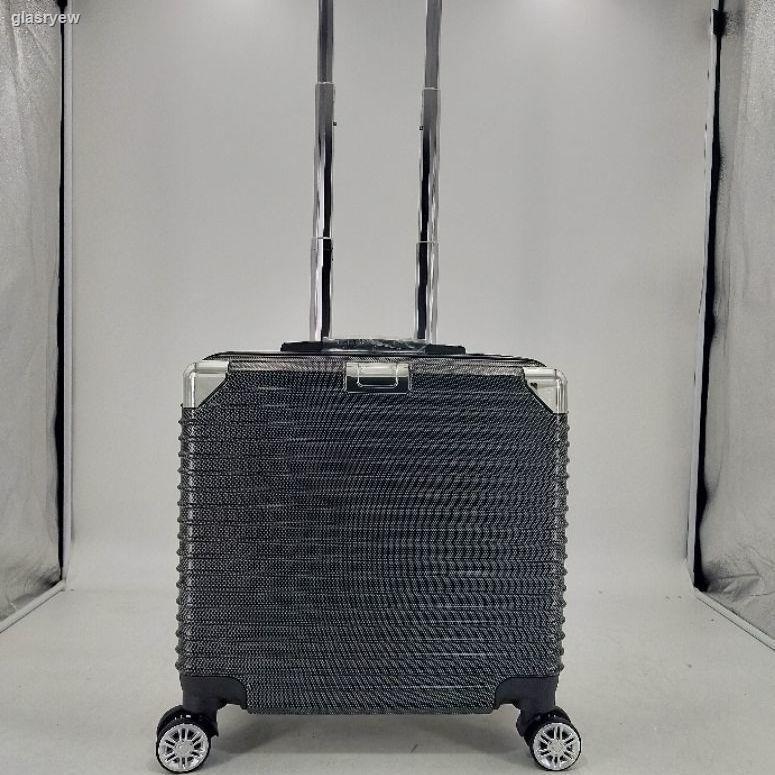 กระเป๋าเดินทาง เบนซ์ ขนาด 18 นิ้ว