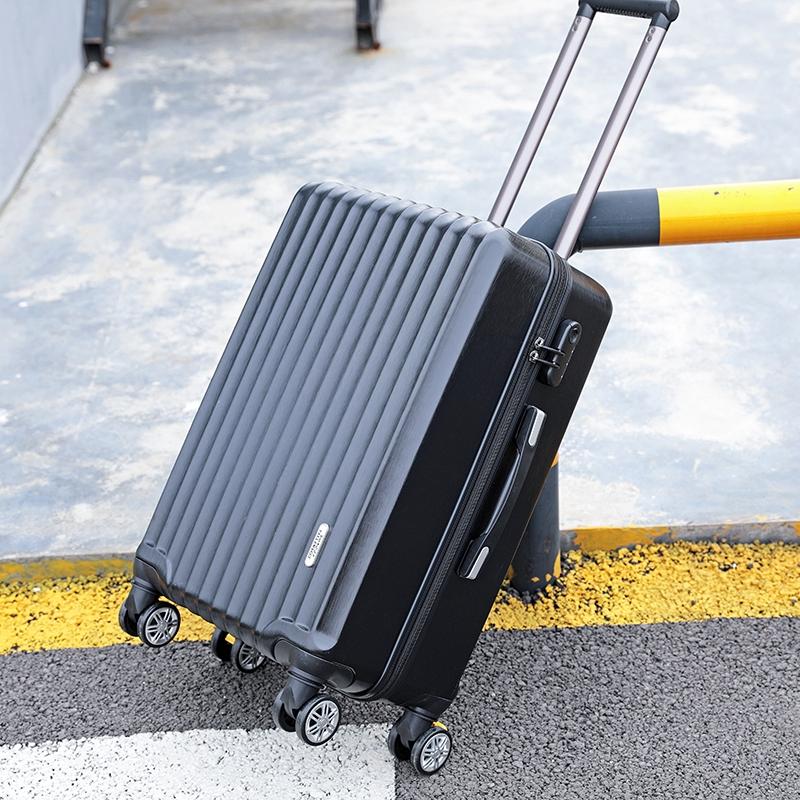 กระเป๋าเดินทางหนา 28 ช่อง