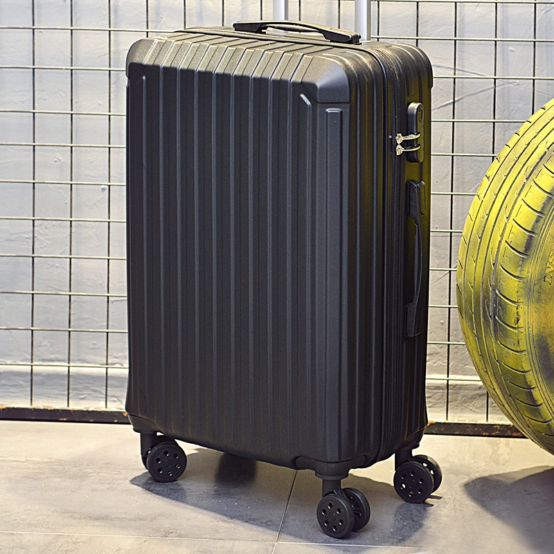 กระเป๋าเดินทางแบบใส่รหัส 24 นิ้ว 26 นิ้ว 28 นิ้ว