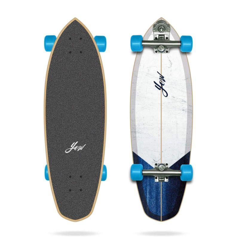 Yow Rapanui Surfskate