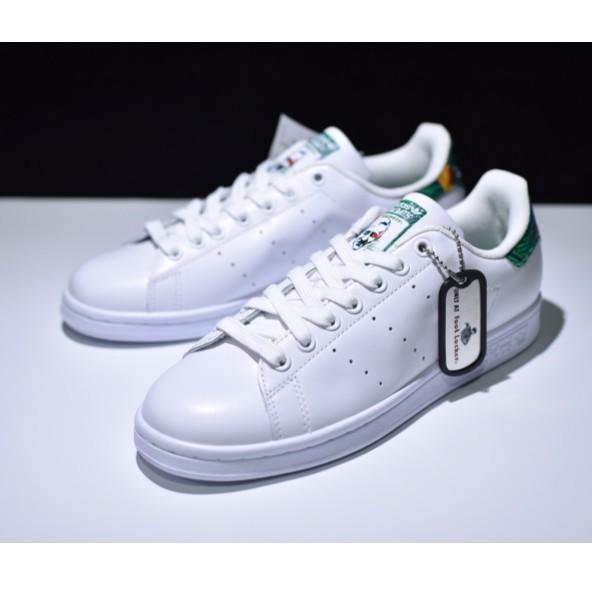 competitive price 0acd2 971e8 Find Price Adidas Originals Stan Smith หางเทอร์เทิลเขียว ...