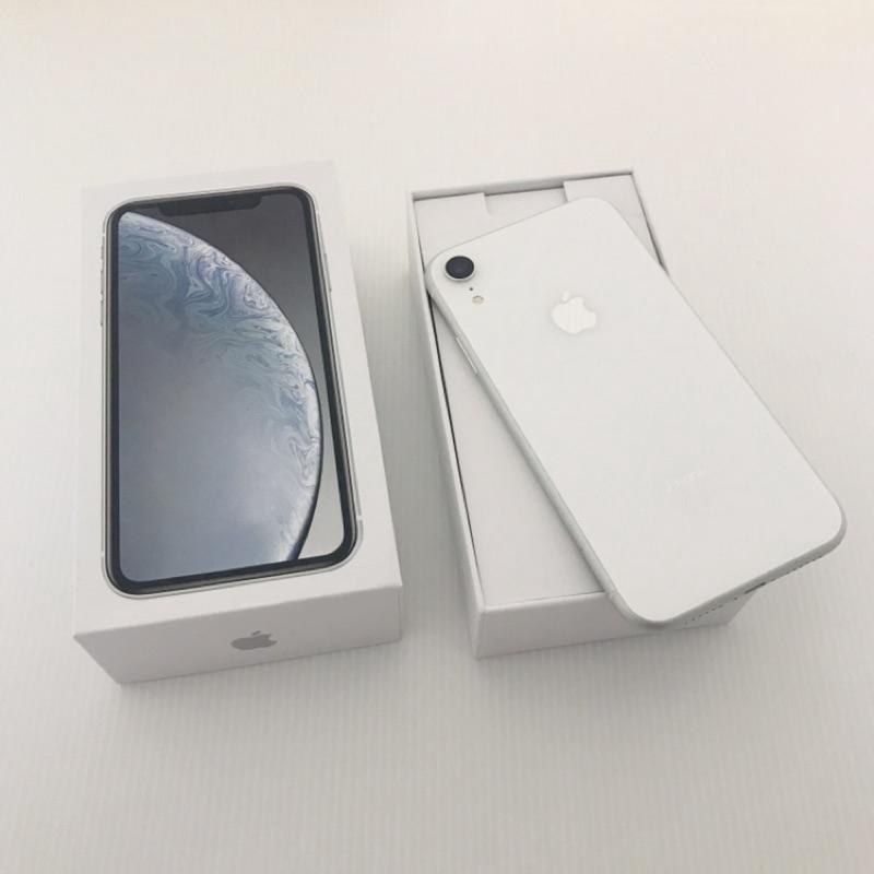 Apple iPhone XR  มือสอง  เครื่องแท้