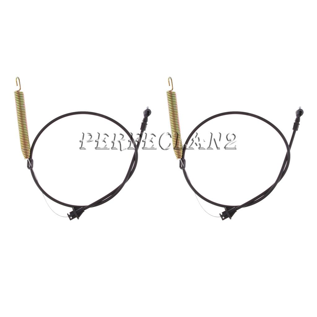 """Mower Deck Engagement Cable 42/"""" 175067 169676 21547184"""
