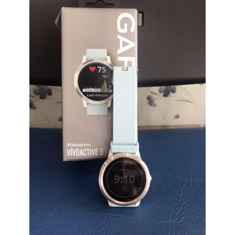 นาฬิกาGarminของแท้มือสอง