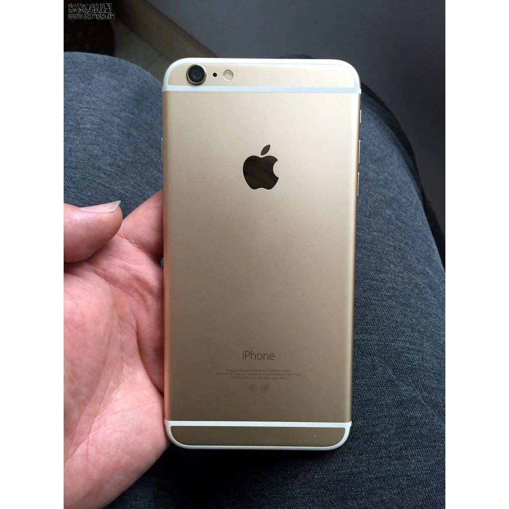 [สินค้าที่มีอยู่ มือสอง] สภาพสวยพร้อมใช้งานทันที Apple iPhone 6Plus  16GB /64 G