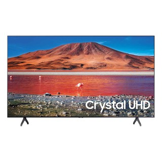 SAMSUNG 75นิ้ว รุ่น UA75TU7000KXXT TU7000 CRYSTAL UHD 4K SMART TV (2020)